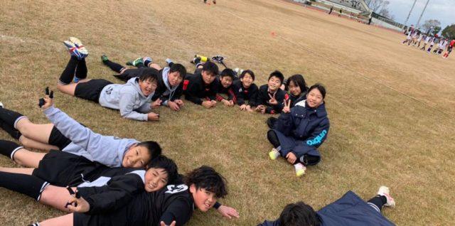 【京都府U-12交流大会】